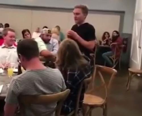 VIDEO Mladík šokoval svoju