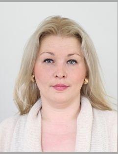 Kristína Fičurová
