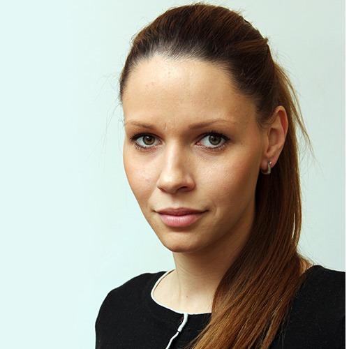 Natália Hanulíková
