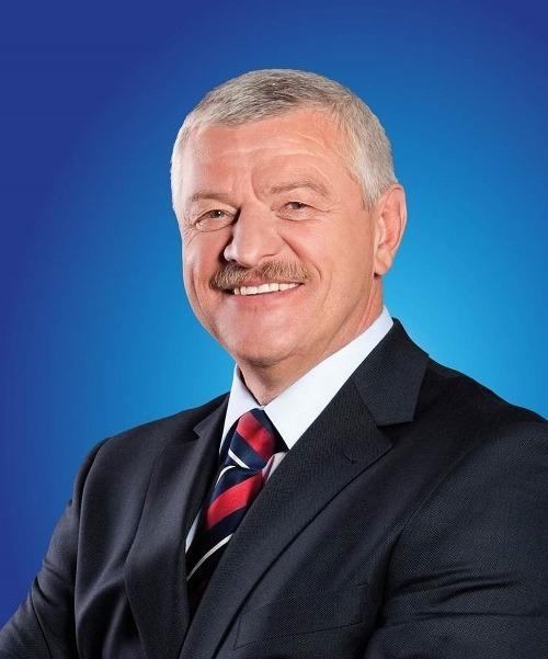 Tibor Mikuš