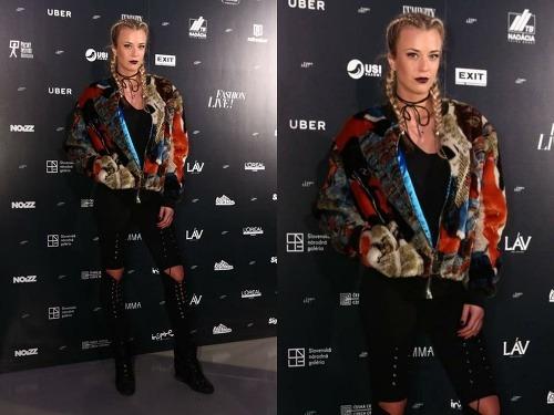 Módne (s)hity z Fashion
