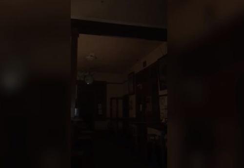 VIDEO Hostinská vraj nakrútila