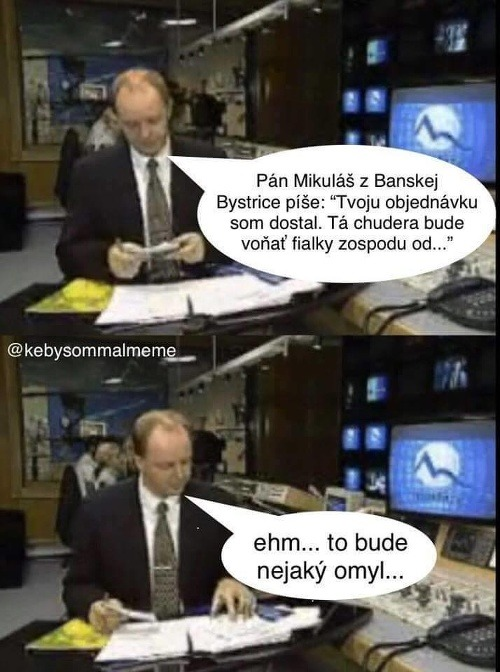 Vtipy na účet Pavla