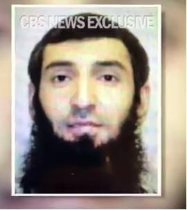 VIDEO Teroristický útok v