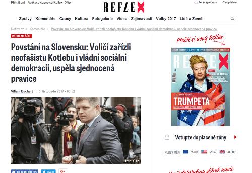 Voľby v Bratislave obleteli
