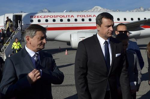 Predseda NR SR Andrej