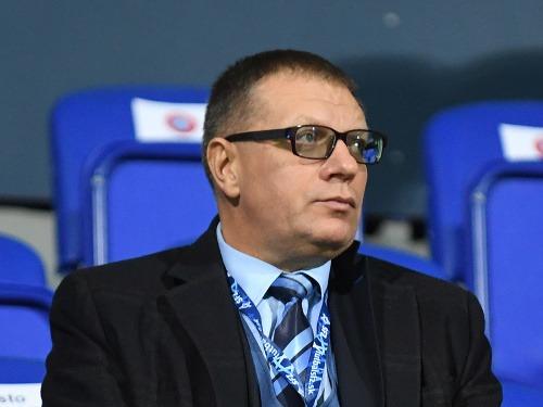 Ján Kováčik