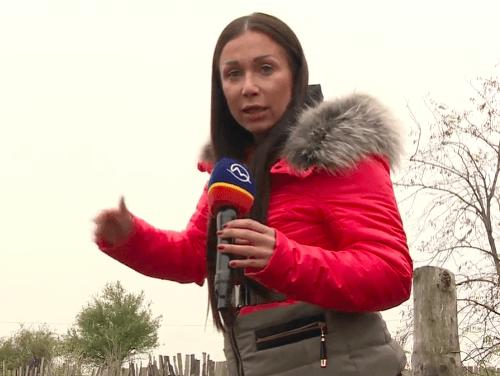 Markizáčka Kövešová o šokujúcich