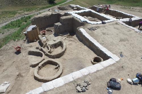VIDEO Archeológovia našli najstaršie