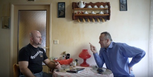 Daliborko s Vladimírom