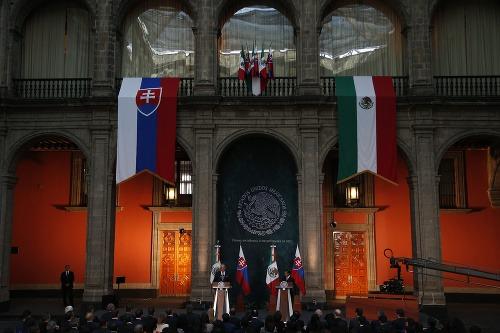 Kiska: Mexiko je najdôležitejším