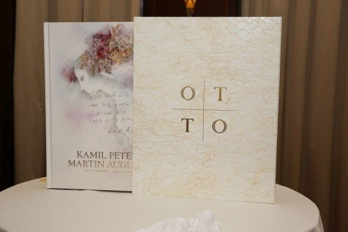 "Kamil Peteraj: ""Túto knihu"