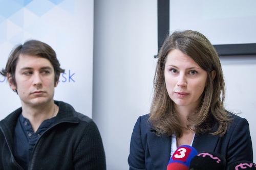 Pavol Szalai a Zuzana