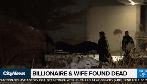 VIDEO Brutálna vražda jedného
