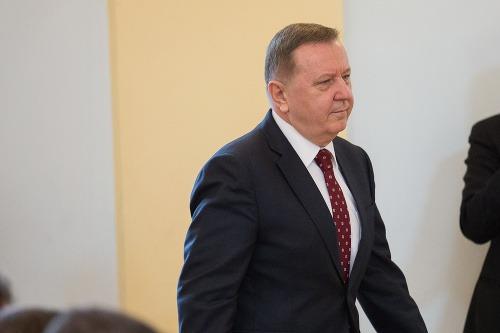 Stanislav Kubánek