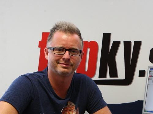 Yxo Dohňanský z Hexu