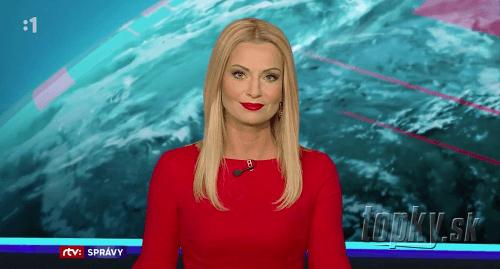 Marianna Ďurianová rok tvárou