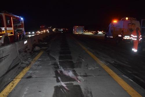 FOTO Hromadná nehoda na