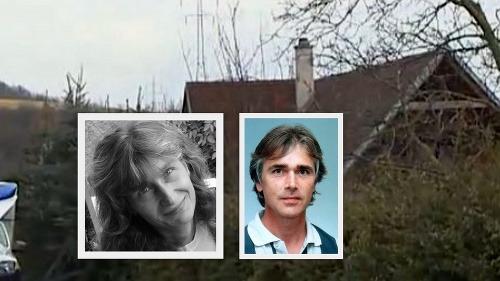 Manželia zomreli rukou vraha