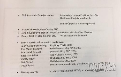 Slovensko sa rozlúčilo s