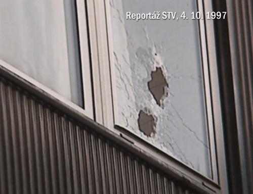 Mafiánsky teror v Bratislave!