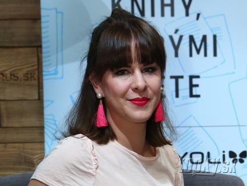 Kristína Tormová