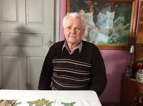 Prekvapivé tvrdenie rumunského dôchodcu: