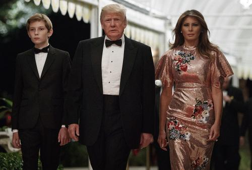 Zvrat v Trumpovej afére