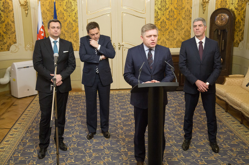 Premiér Fico má vraj