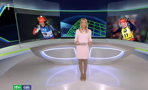 Marianna Ďurianová pracuje v