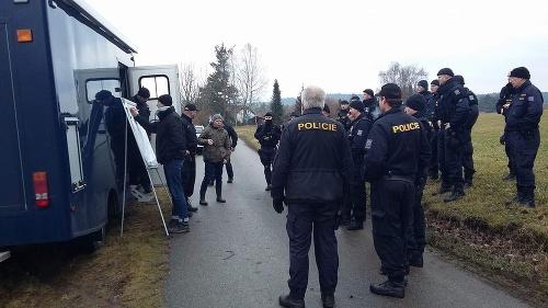 Rumunsko vydalo slovenský vražedný
