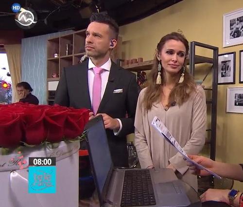 Adela a Viktor rok