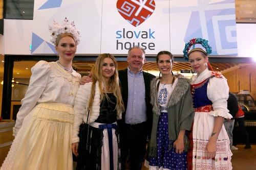 Slováci s unikátnym projektom