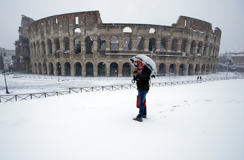 Taliansko deň po voľbách: