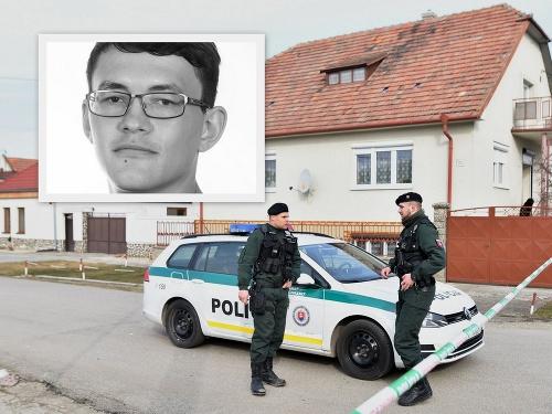 PRÁVE TERAZ Policajti ukončili
