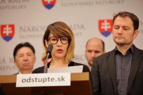 MIMORIADNE Slovensko DEŇ po