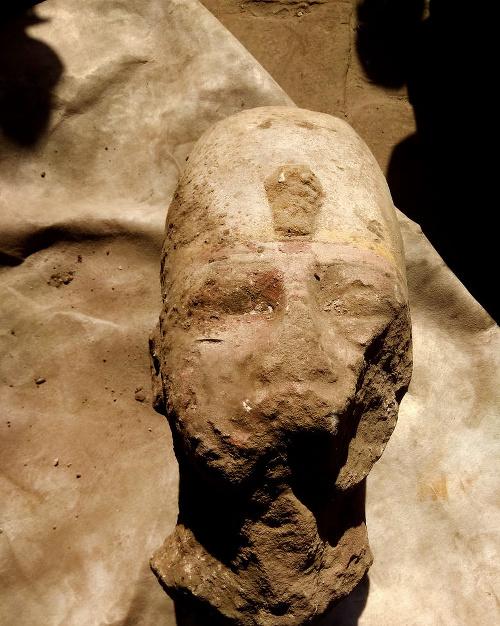 FOTO Archeológovia pracovali na