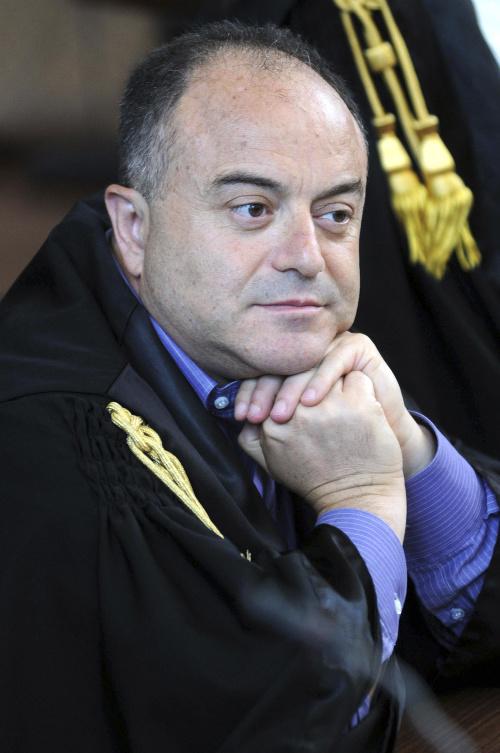 'Ndrangheta je jedinou mafiou,