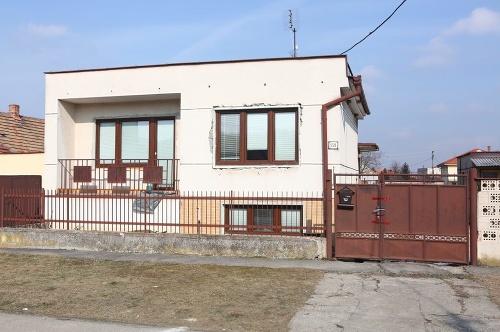 Dom Jána Kuciaka a