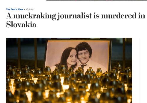 Zahraničné médiá píšu o