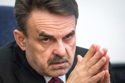 generálny prokurátor Jaromír Čižnár