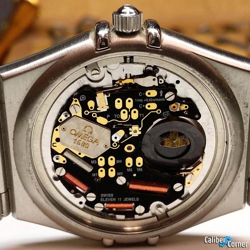 Aké typy strojčekov existujú v hodinkách a aké majú (ne)výhody ... 5abde95a392