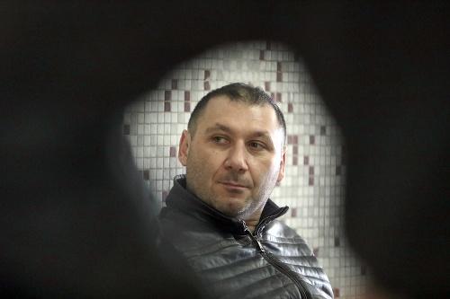 Prípad Antonino Vadala opäť