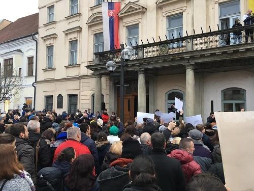 VIDEO Koaličné rošády Slováci