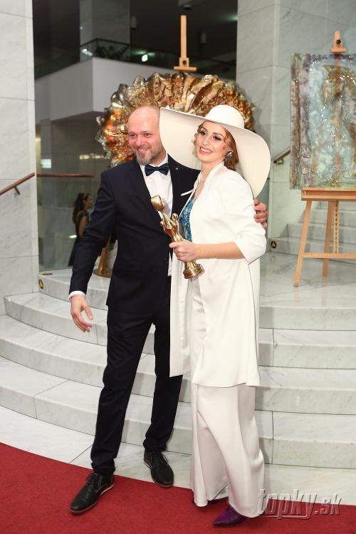 Mária Čírová je vydatá