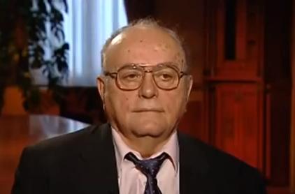 60b68b0d2 Zomrel druhý najbohatší Maďar Demján: Jeho firma budovala Polus v ...
