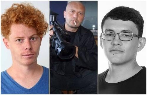 Nevyriešené prípady zmiznutých novinárov.
