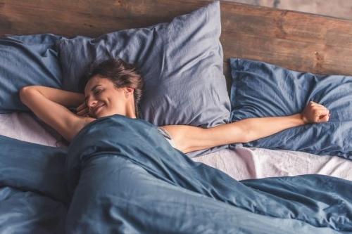 Ranné vstávanie škodí organizmu: