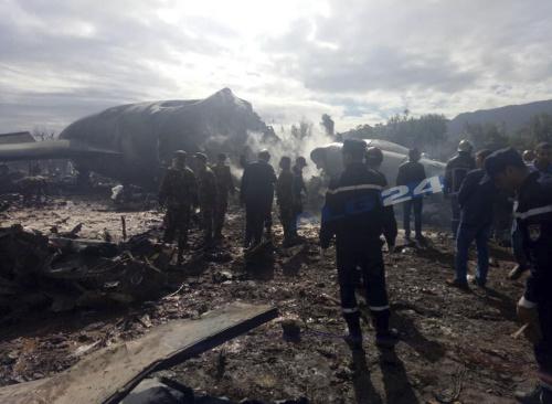 Ďalšie letecké nešťastie: VIDEO