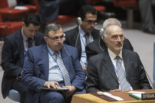 Sýria OSN